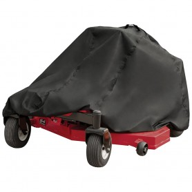 Dallas Manufacturing Co- 150D - Zero Turn Mower Cover - Model B Fits Decks Up To 60-