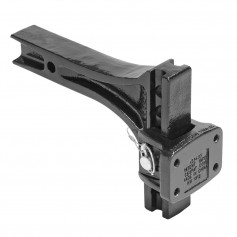 Draw-Tite Adjustable Pintle Mount