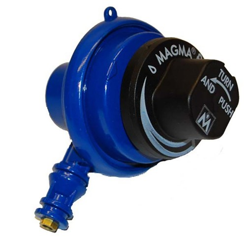Magma Control Valve Regulator X-Low Output f-Trailmate Grill Fits A10-801