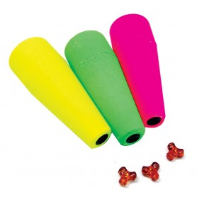 Tigress Weighted Medium Kite Line Markers - Qty 3