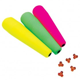 Tigress Weighted Large Kite Line Markers - Qty 3