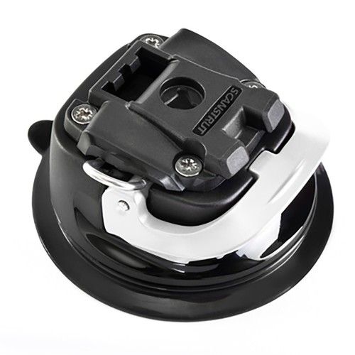 Scanstrut ROKK Mini Suction Cup Mount