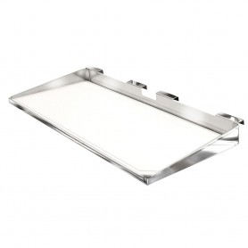 Magma Serving Shelf w-Removable Cutting Board - 11-25- x 7-5- f-Trailmate - Connoisseur