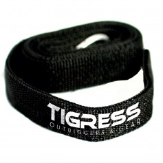 Tigress 10- Safety Straps - Pair