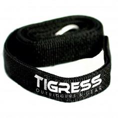 Tigress 10- Safety Straps - Pair