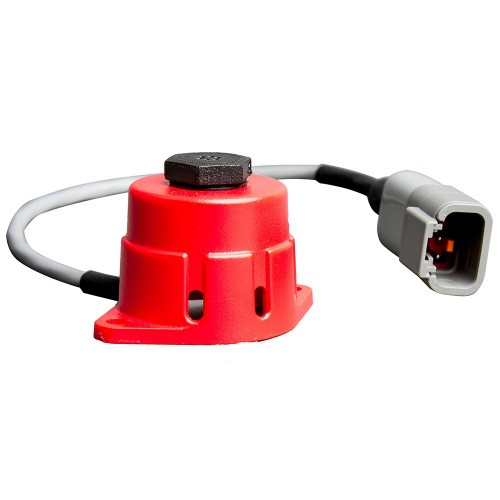 Xintex Propane - Gasoline Sensor - Red Plastic Housing