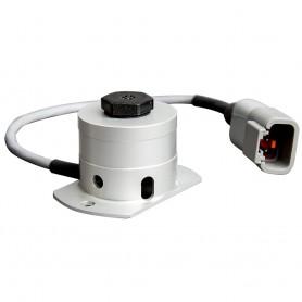 Xintex Propane - Gasoline Sensor - Aluminum Housing
