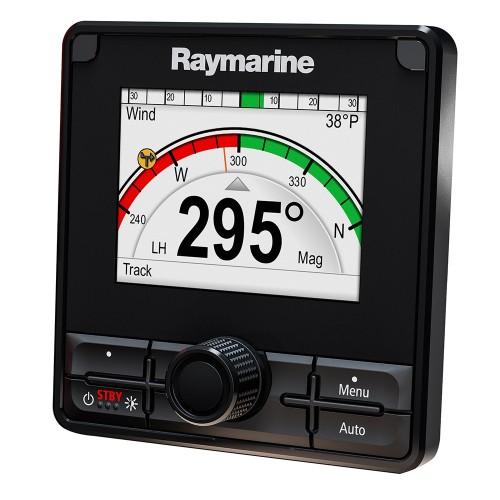 Raymarine P70Rs Autopilot Controller w-Rotary Knob