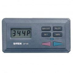 SI-TEX SP-80-3 Includes Pump - Rotary Feedback