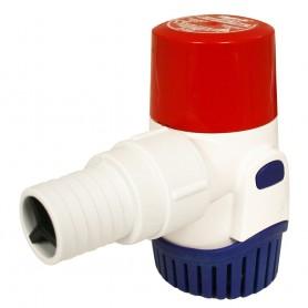 Rule 1100GPH Electronic Sensing Bilge Pump - 12V