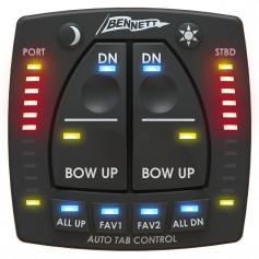 Bennett AutoTrim Pro f-Electric Trim Tabs
