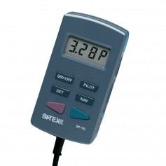 SI-TEX SP-70-3 Autopilot with Pump - Rotary Feedback