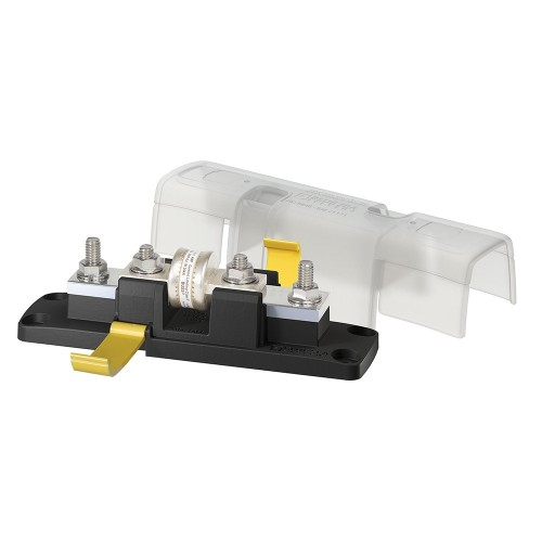 Blue Sea 5007100 Class T Fuse Block w-Insulating Cover - 110 to 200A
