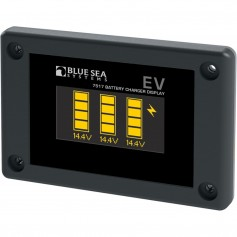 Blue Sea 7517 P12 Battery Charger Display