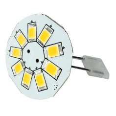 Lunasea G4 Back Pin 0-9- LED Light - Warm White