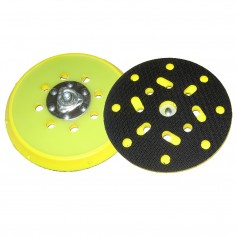 Shurhold Replacement 6- Dual Action Polisher PRO Backing Plate