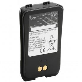 Icom BP285 Li-ion 7-2V 1570mAh Battery f-M93D