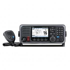 Icom M605 Fixed Mount 25W VHF w-Color Display