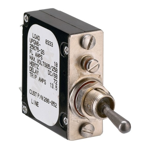 Paneltronics Breaker 40 Amps A-Frame Magnetic Waterproof
