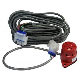 Xintex MS-2 Gasoline - Propane Sensor