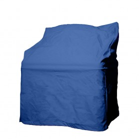 Taylor Made Medium Center Console Cover - Rip-Stop Polyester Navy