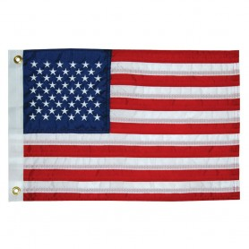Taylor Made 12- x 18- Deluxe Sewn 50 Star Flag