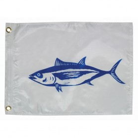 Taylor Made 12- x 18- Tuna Flag