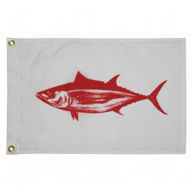 Taylor Made 12- x 18- Albacore Flag
