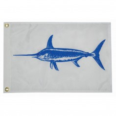 Taylor Made 12- x 18- Swordfish Flag