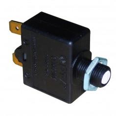 Paneltronics Thermal Push To Reset Circuit Breaker - 15 Amp - SP- CE Compliant