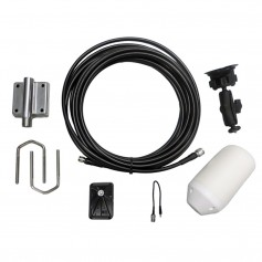 Iridium GO- Fixed Installation Kit
