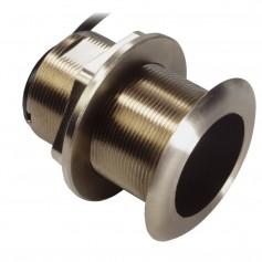 Airmar B60 Bronze Thru-Hull Transducer w-Humminbird -9 Plug - 7-Pin - 12