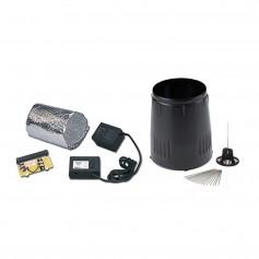 Davis Rain Collector Cone - Heater f-AeroCone - -Not For Use With Classic Rain Cone