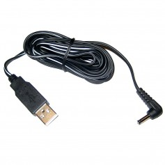 Davis USB Power Cord f-Vantage Vue- Vantage Pro2 - Weather Envoy