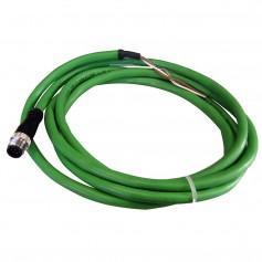 Uflex T-VT4 Universal V-Throttle Cable - 13-1-