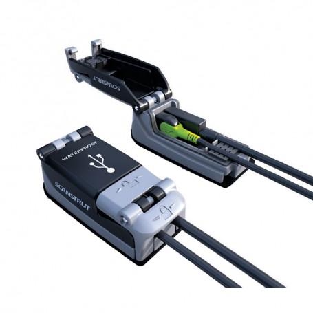 Scanstrut ROKK Charge- Rapid Charge Waterproof USB Socket