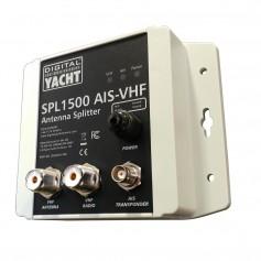 Digital Yacht SPL1500 Antenna Splitter VHF-AIS