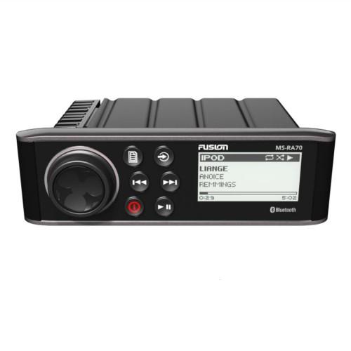 FUSION RA70I 2-Zone AM-FM w-Bluetooth - 4x50W