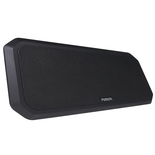 FUSION RV-FS402B Shallow Mount 200W Speaker - -Single- Black
