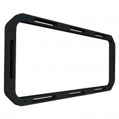 FUSION RV-FS16SPB Sound-Panel 16mm Mounting Spacer - Black