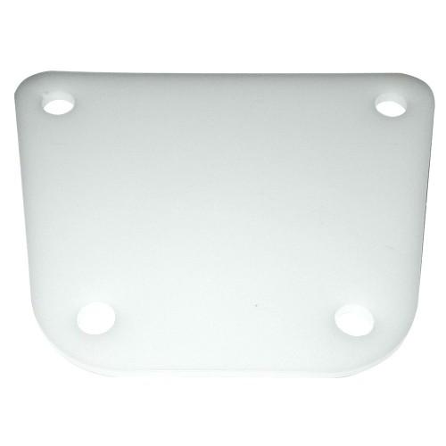 TACO Backing Plate f-F16-0080