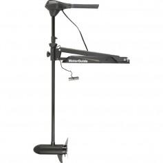 MotorGuide X3-70FW Fresh Water Digital Hand Control Bow Mount Trolling Motor - 70lbs-50--24V