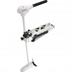 MotorGuide X5-80SW Salt Water Digital Hand Control Bow Mount Trolling Motor - 80lbs-60--24V