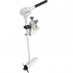 MotorGuide R5-105SW Salt Water Digital Hand Control Transom Mount Trolling Motor - 105lb-50--36V