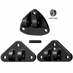 Lenco Universal Actuator Mounting Bracket Replacement Kit
