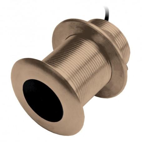 Navico XSONIC B150M Thru-Hull Transducer - 9-Pin 10M Cable - 0