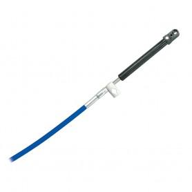 Uflex MACH Series High Efficiency Flexibility Engine Control Cable - Mercury Style - 18-