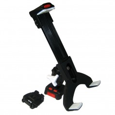 Scanstrut ROKK Mini Kit w-Tablet Clamp- Adjustable Arm Screw Down Surface Base