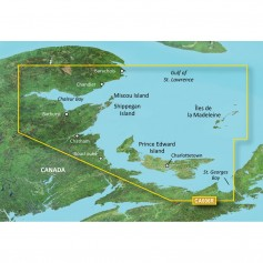 Garmin BlueChart g3 Vision HD - VCA006R - P-E-I- to Chaleur Bay - SD Card