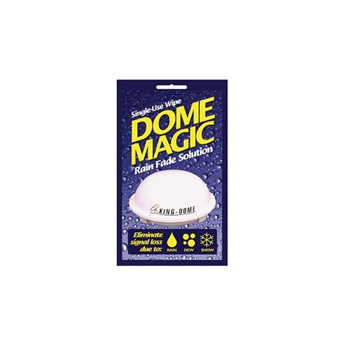 KING Dome Magic Rain Fade Solution - Single Application